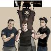 The TZ Crew